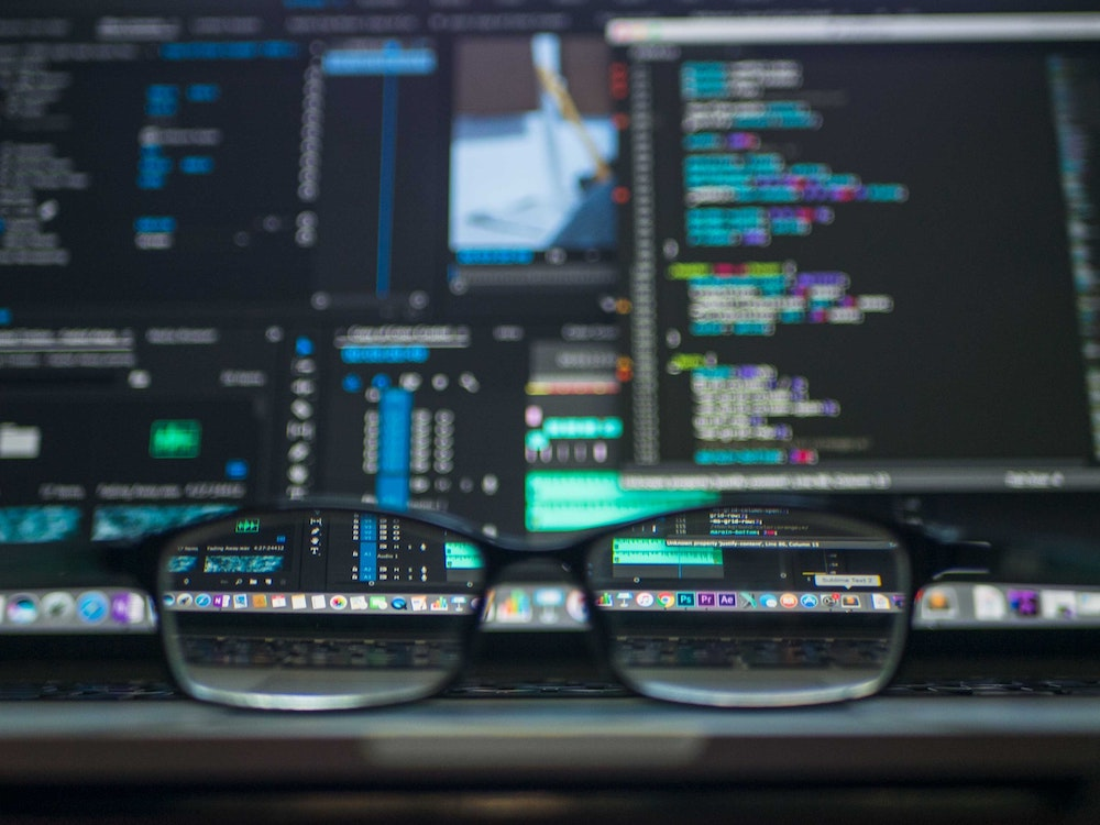 freelance data